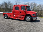 2011 Freightliner M2-106 Sportschassis  for sale $85,000