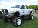 mega truck  for sale $10,000
