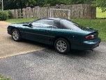 2001 Chevrolet Camaro  for sale $20,500