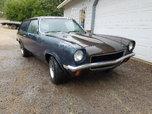 1971 Chevrolet Vega  for sale $2,500
