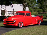 1952 chevy pu. +++ trade +++
