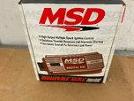 MSD 6425 DIGITAL 6AL IGNITION CONTROL  for sale $250