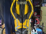 AGV Leather Suit  for sale $250