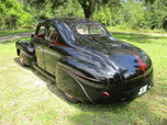1947 FORD BUSINESS COUPE - TO TRADE
