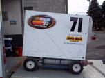 NASCAR pit cart  for sale $1,000