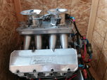 648 wedge with fuel injection  for sale $35,000