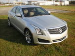 2013 Cadillac ATS  for sale $15,950