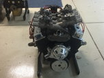 Sbc with side draft Weber carbs  for sale $6,500