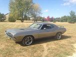 1971 Dodge Challenger  for sale $37,500