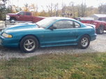 mustang  for sale $8,500