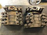 BBC 4 bolt caps  for sale $75