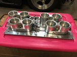 Set of 4 Dual Throttle Bodies  for sale $500