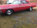 1964 Dodge Polara  for sale $9,000