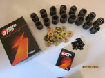 BBC Valve Springs, Retainers, Locks SpeedPro- Free Shipping  for sale $125