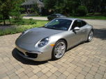 2013 Porsche 911  for sale $40,700