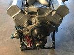 421 Aluminum Dirt Late Model Motor  for sale $8,500