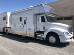 2003 Freightliner Renegade Toterhome, 2006 Renegade 8x44&amp  for sale $145,000