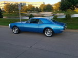 1967 Chevrolet Camaro  for sale $45,000