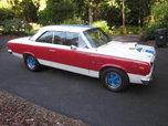 1969 American Motors Rambler  for sale $29,500