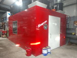 Dynojet Motorcycle Dyno and sound proof room  for sale $50,000