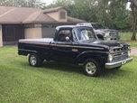 1965 Ford F100 Ranger  for sale $32,500