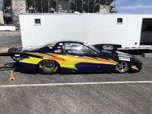 02 Wally Stroupe Firebird 4.70 outlaw  for sale $36,500