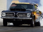 1968 Plymouth Barracuda   for sale $37,500