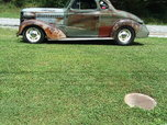 1938 Chevrolet 5 Window