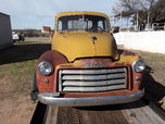 1949 GMC FC102  for sale $4,200