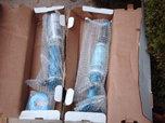 AFCO  double adj. rear shocks  for sale $600