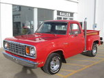 1978 Dodge W150  for sale $18,995