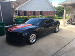 2010 Camaro SS / RS Package Slp Addition Super Charger