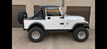 1986 CJ7 350 SBC T4 Lifted   for sale $25,288