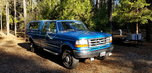 1994 Ford F250 Lariat XLT  4X4 Extra/Super/ Quad/Double/King  for sale $10,000