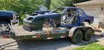 25.1E cm Mustang Coupe Trade..