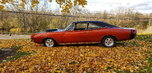1968 Dodge Charger  for sale $71,900