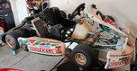 Tony Kart Racer EV Rotax Senior  for sale $1,800