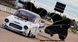 Ex nitro fuel car/ might trade