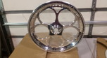 WELD Magnum dragster front wheels  for sale $545