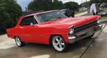1967 Chevrolet Chevy II  for sale $48,999