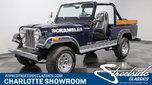 1981 Jeep Scrambler  for sale $44,995