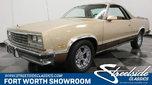 1987 Chevrolet El Camino  for sale $16,995