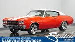 1970 Chevrolet Chevelle for Sale $69,995