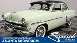 1953 Ford Customline  for sale $18,995