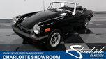 1978 MG Midget  for sale $6,995