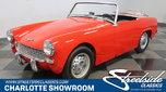 1963 Austin Healey Sprite  for sale $24,995
