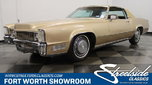 1969 Cadillac Eldorado  for sale $15,995