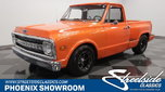 1970 Chevrolet C10  for sale $24,995
