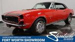 1967 Chevrolet Camaro  for sale $54,995