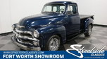 1954 Chevrolet Truck for Sale $29,995